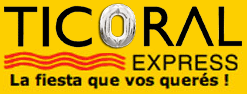 TIcoral Globos
