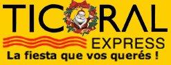 Navidad en Ticoral Express