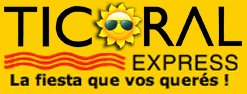 Verano en Ticoral Express